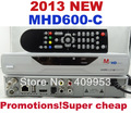 Wholesale WHITE FYHD Cable TV FYHD800-C HDC-800 e DVB-C White fyhd! Latest! FYHDC-800 e