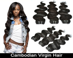 Free shipping!!! 260gram/4pcs/lot,cheap Indian remy hair extension,body wave human hair extension, machine weft(China (Mainland))