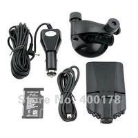 "Cozyswan Promotion original good quality 2.5"" Vihecle Car DVR F198 Cam Recorder 6 IR LED Night Vision  270 Rotating"