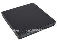 External Blu ray 6X 3D Movie Bluray Reader DVD 8X CDR 24X Burner Writer Combo Drive Portable Blu-ray Player USB 2.0 Laptop Book