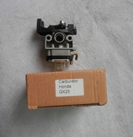 CARBURETOR  FOR HONDA GX25 GX25N GX25NT GX25T FG110 GG110KW  HHT25S  FREE SHIPPING CHEAP BICYCLE SCOOTER TRIMMER CUTTER CARBY