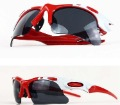 Free shopping!!!Fashion sports eyewear riding sunglasses men,high-end European and American popular sunglass