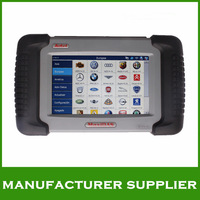 2013 Top-Rated Professional comprehensive Car diagnostic tool DS 708 scanner Original Autel MaxiDAS DS708