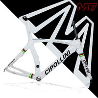 MCipollini RB1000 Carbon road bike Frame,fork,headset,seatpost  bicycle frames m1-m20 Bicycle Frame  Cipollini RB1000 frame