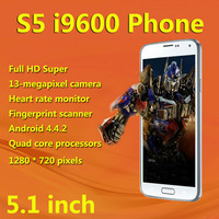 "In stock! 1:1 I9300 S3 phone Android OS 4.2  MTK6577 Dual Core 4.7""inch 1GB RAM GPS 3G Smart Phone Support Russian Spanish"