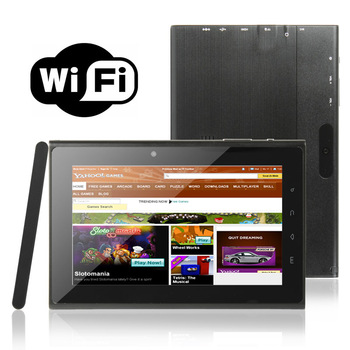 EF08-2 ;7 Inch,Capacitive,Android 4.0,Telechip 1GHz CPU,1G DDR,8G Flash,Tablet PC with DVR and GPS function