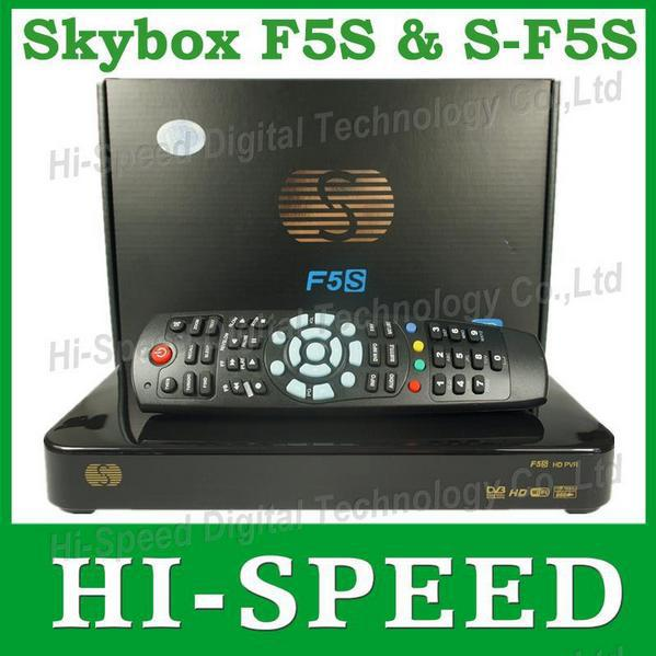 Original Skybox F5S support Skybox G1S GPRS dongle 1080pi Full HD Satellite Receiver-Original Model(China (Mainland))