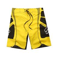 Fashion Mens Casual Outdoor Sprot Shorts Beach Surfing Shorts Swimwear Bermuda masculina de marca prancha de surf