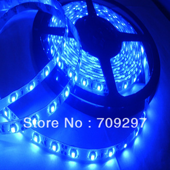 Wholesale 20m/lot 300LED 3528 SMD non waterproof DC12V white/warm white/blue/green/red/yellow/RGB LED strip,christmas light 9008
