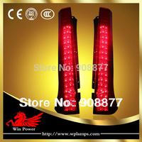 For 2008 2009 2010 2011 2012  KIA Sportage Column LED Tail Light/Rear Lamp, Brake Light