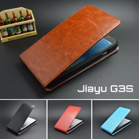 Flip Jiayu G3S Leather Case / Leather Case for Jiayu G3 / Jiayu G3 Leather Case/ Jiayu G3T Case