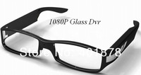 HD 1080P eyewear Glasses Camcorder Hidden mini Camera DVR Mini DV 1920*1080 3pcs/lot free ship