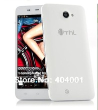 Thl w200 w200s phone quad core android 4.2 MTK6589T 5.0 IP screen phone 1G RAM+8GB ROM 3G GPS WiFi CDMA free shipping LN(China (Mainland))