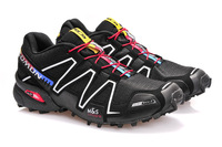 FREE Shipping+ 2013 SALOMON Shoes Running trail sport light shoe solomon athletic discount!