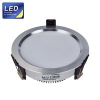 12W LED down light high power LED lamp LED lights lighting super bright 12w LED HTD689