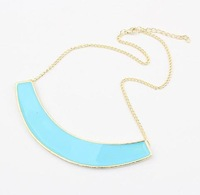 Min. order is $10(mix) exaggerated brand vintage choker necklace jewerly fashion statement collar chunky necklace for women 2013