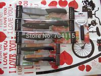 "Top Selling Kitchen Knives Bottom Price Elite Black Blade Series 3"" 4"" 5"" 6"" 7"" inch Zirconium Oxide Ceramic Knife Set"