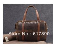 2013 brand large sport bag carry on luggage genuine leather travel handbags,designer handbag brand items HB26