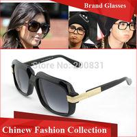 Vintage 607 Sunglasses with Germany Brand Designer Big Size Unisex Sunglasses Men 607 Sunglasses Men