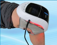 Free Shipping CE and FDA Knee Pain Massage Raycome Knee Care Laser Massager for knee joint (RG-XGBII)