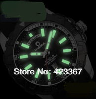 Top Brand Mens Military Watch Diving watch Waterproof 200M Luminous Swimming Watch Calendar Date Casima 8901 Men Sports Watch