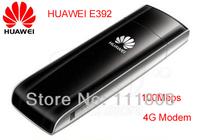 Huawei E392 100Mbps Wireless 4G LTE USB Modem 4G data card Network Card supports LTE TDD FDD Unlocked