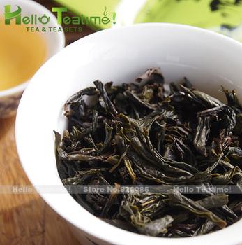 Get gifts!125g Wuyi Rock tea Qilan discount chinese cliff Oolong tea,orchid fragrance famous chinese wulong teas wu yi yan cha